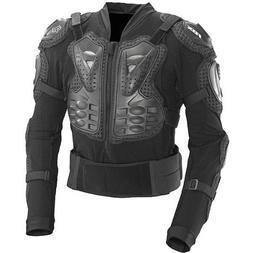 Fox 2012 Men's Titan Sport Bike Jacket