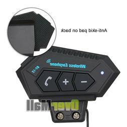 2021 Rechargeable Motorcycle Wireless Bluetooth Helmet Heads