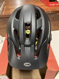 ! Bell 4Forty MIPS XL Bicycle MTB Bike Helmet Matte Gloss Bl