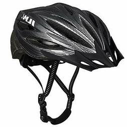 ILM Adult Bike Bicycle Helmet for Men Women Quick Release St