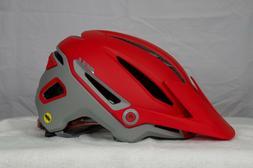 Bell Sixer MIPS Mountain Bike Helmet - RED