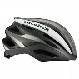 OGK KABUTO Bicycle Bike Helmet REZZA G-1 Matte Silver 2-Size