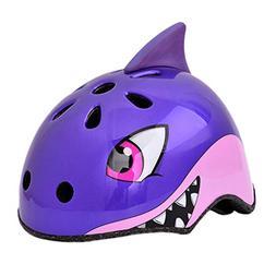 Gbell Kids Bike Helmets,Light City Road Cycling Helmets Outd