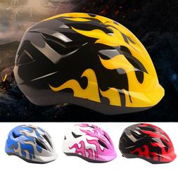 Boys Girls Kids Helmet Bike Bicycle Skating Scooter Safety P