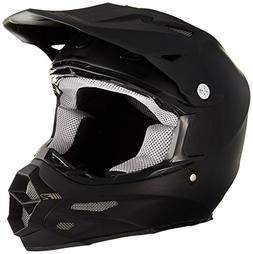 Fly Racing 73-4008L F2 Carbon Solid Helmet