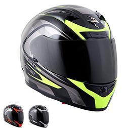Scorpion EXO-R710 Focus Street Motorcycle Helmet  by Scorpio