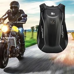 <font><b>Motorcycle</b></font> Backpack Storage Bag Waterpro
