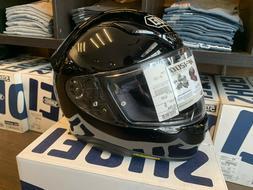 SHOEI Helmet RF-1200 Black Small