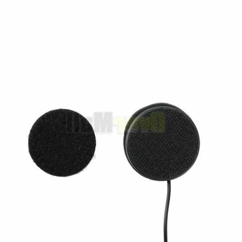 2020 Bluetooth Helmet Speaker