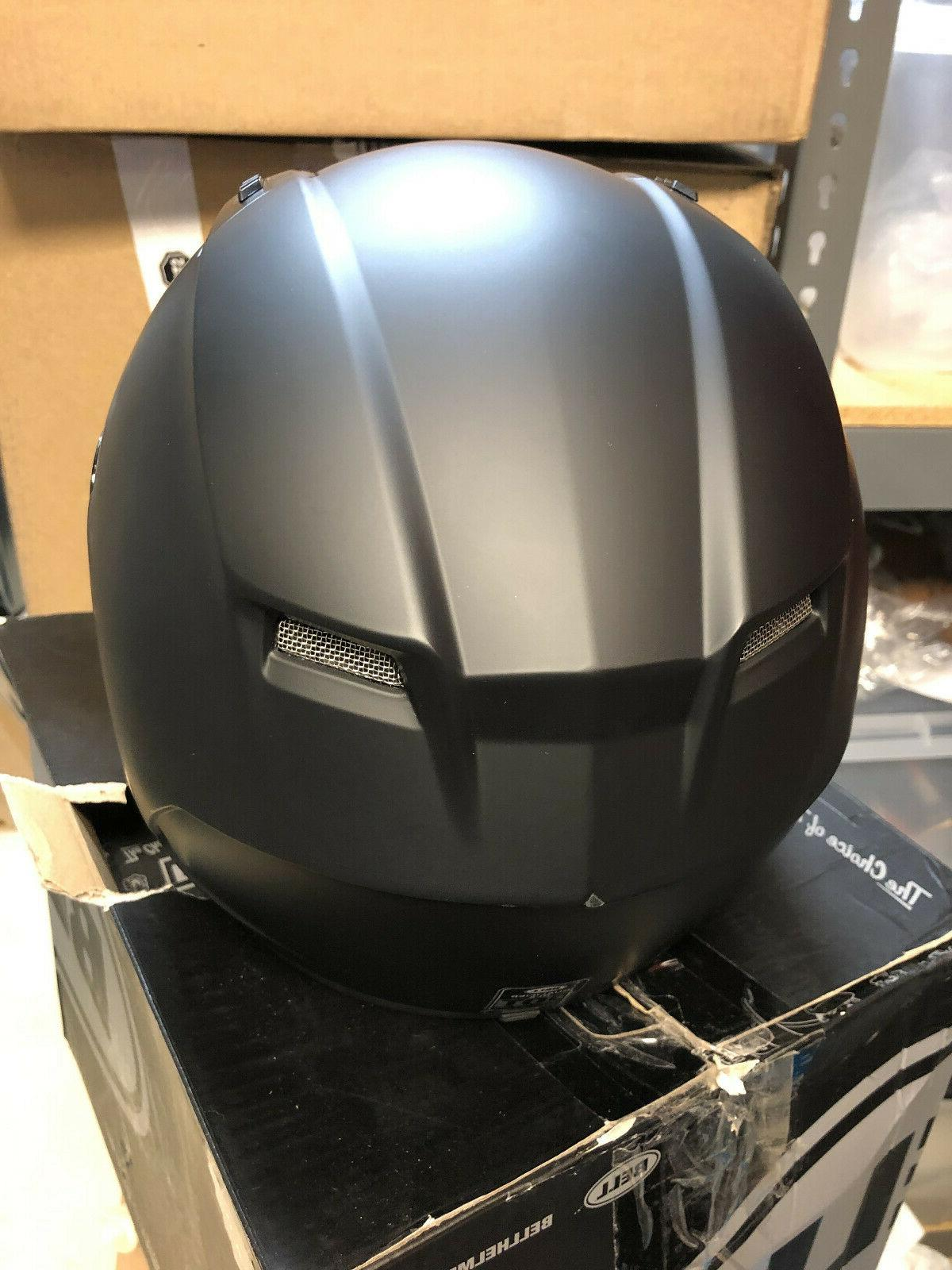Bell Qualifier Face Helmet and