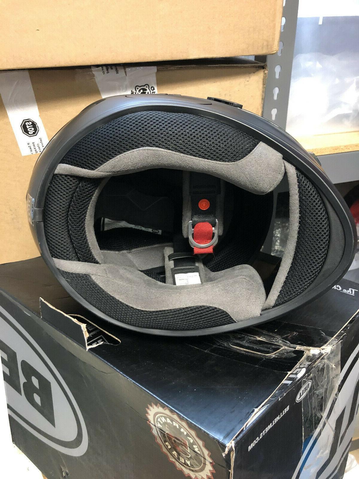 Bell DLX Face Shield DOT