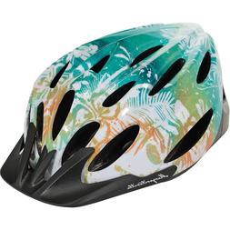 Margaritaville Multi-Sport Adult Helmet, Multi-Color best bi