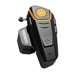 motorcycle bluetooth intercom headset interphone