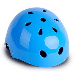 Popo Rabbit Multi-sport Kid Helmet Comfortable Adjustable Sk