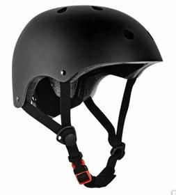 Skateboard Helmet CPSC Certified Multi-Sport Bike Helmet fro