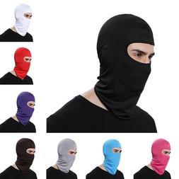 US Balaclava Full Face Mask Airsoft Hunting Cycling Motorcyc