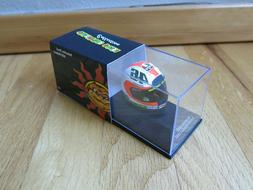 Minichamps Valentino Rossi Helmet - MotoGP Mugello 2002 1/8