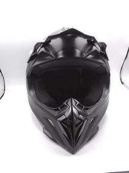 YEMA YM-915 Motorbike Moped Full Face, Dirt Bike Helmet , Ma